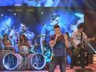 Bruno, vocalista da Malta, comenta sucesso da banda: 'Sempre acreditamos'