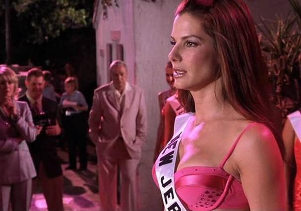 Sandra Bullock em Miss Simpatia (Foto: Divulgação)