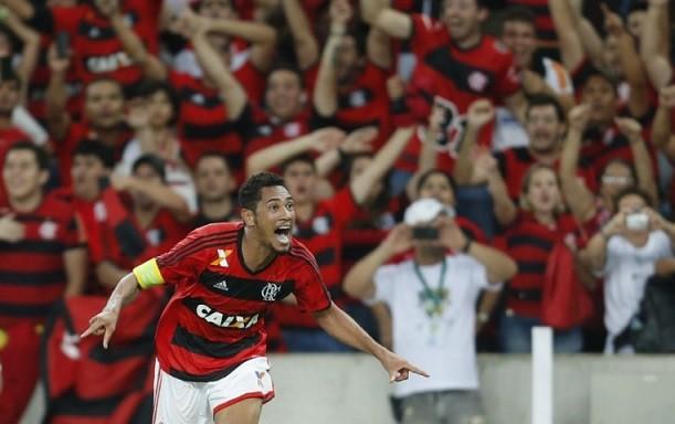 Flamengo campeão da Copa do Brasil em 2013