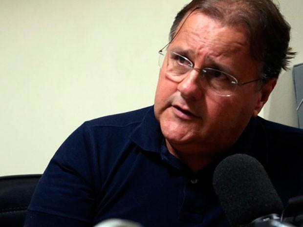 Geddel Vieira Lima, presidente do PMDB na Bahia (Foto: Divulgação)