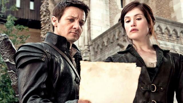 João e Maria: Caçadores de Bruxas (Foto: Divulgação)