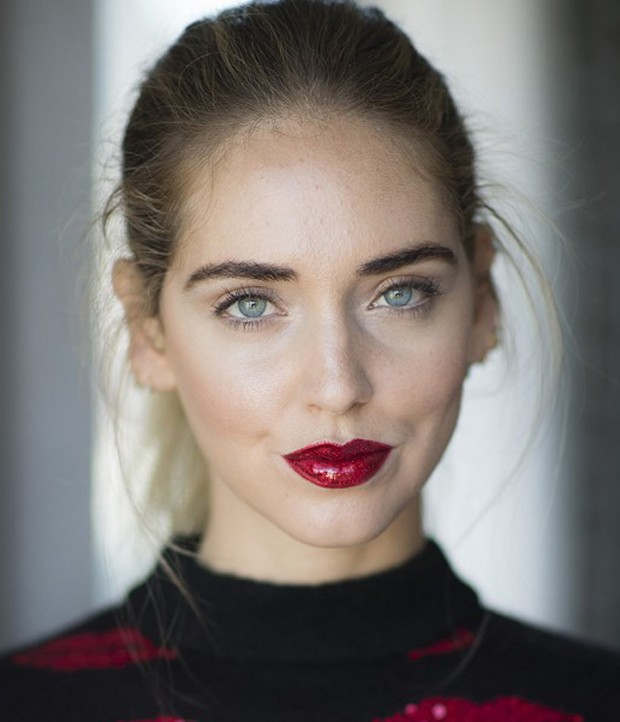Chiara Ferragni (Foto: Getty Images)