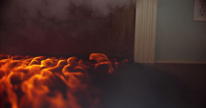 Imagens em Ultra HD em super slow motion são impressionantes (Foto: Reprodução/Vimeo)