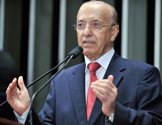 O senador Antonio Carlos Valadares (Foto: Agência Brasil)