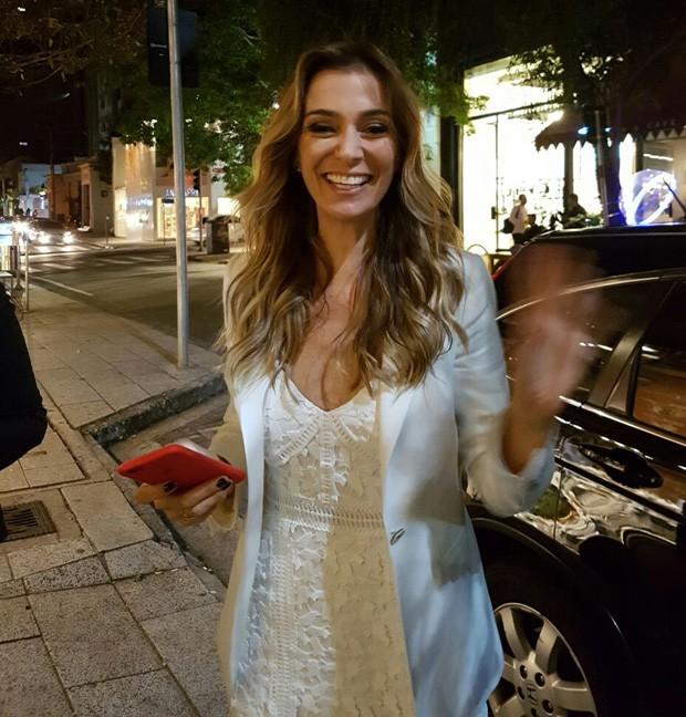 Mônica Martelli (Foto: QUEM)