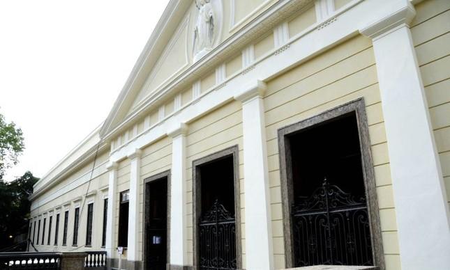 Fachada Casa Daros  (Foto: Jacqueline Felix )