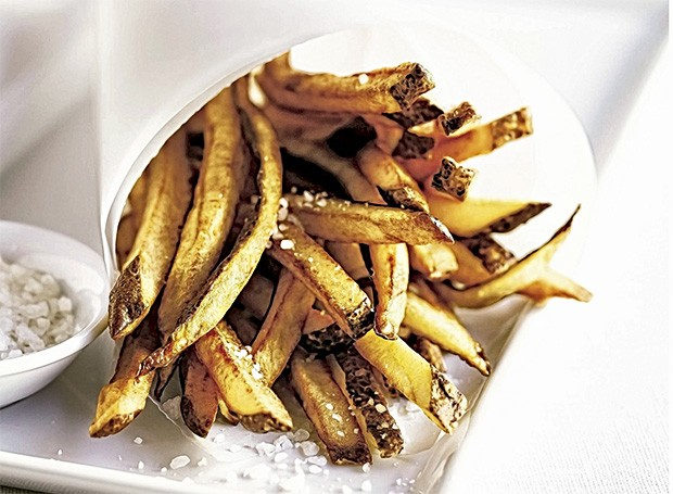 Batata frita (Foto: StockFood / Condé Nast Collection)
