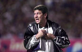 Vasco tem histórico positivo nos EUA, com direito a título da Copa Ouro