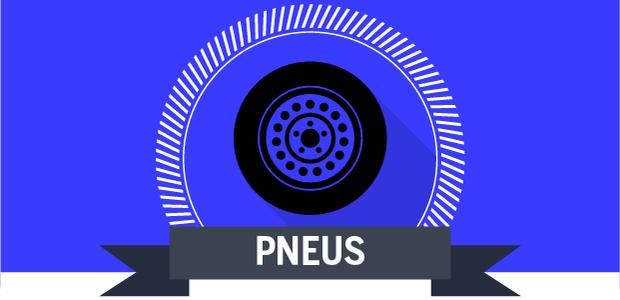 Oficina Autoesporte - Pneus (Foto: Autoesporte)