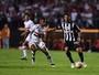 Com apoio dos colegas, Rafael Carioca vive expectativa de ir para a Seleção