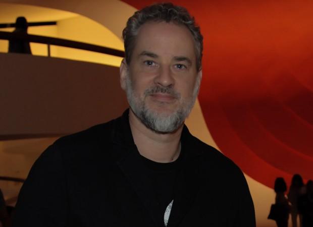 Dan Stulbach (Foto: Manuela Scarpa/Brazil News)