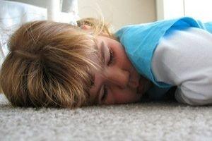 Distúrbios de sono.  (Foto: René Blankenstein/ stock.xchng)