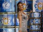 Milena Nogueira é a nova rainha de bateria da Caprichosos: 'Muito feliz'