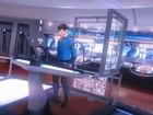 Spock e Capitão Kirk se ajudam em novo game de 'Jornada nas Estrelas'