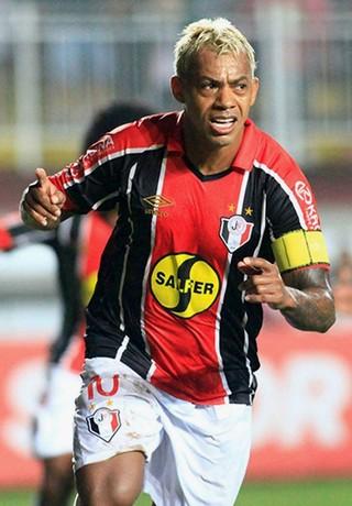 Marcelinho Paraíba Joinville (Foto: José Carlos Fornér/JEC)