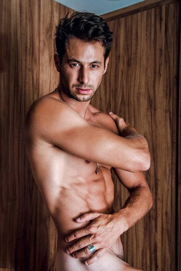 Emanuel Milchevski (Foto: Simone Fransisco/Divulgação)