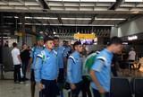 Oswaldo relaciona garotos da base, e Palmeiras viaja com 20 atletas