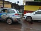 Homem morre ao levar tiro na nuca durante discussão em Macapá