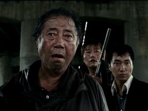 O Hospedeiro, filme coreano