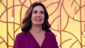 Encontro com Fátima Bernardes - Programa de terça-feira, 06/06/2017, na íntegra