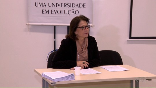 Reitora da UEL diz que implantação de programa para gerenciar folha de pagamento tira autonomia da instituição
