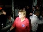 'A luta continua', diz Margarida após derrota em Juiz de Fora