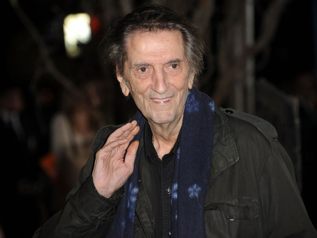 Harry Dean Stanton  (Foto: getty images)