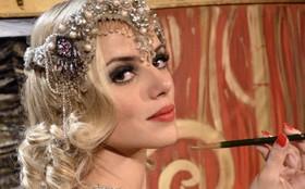 Saiba como conseguir e manter o visual loiro platinado de Nathália Rodrigues