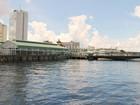 Portos de Manaus movimentam 119 milhões de toneladas em seis anos