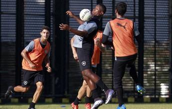 Ricardo testa Ribamar, e jovem pode entrar no lugar de Luís Henrique