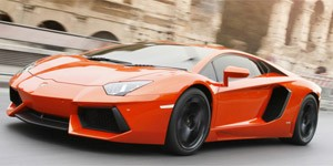 lamborghini aventador (Foto: Divulga&#231;&#227;o)