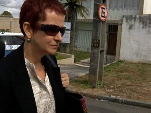 GNews - Marice Correa Lima (Foto: Reprodução/GloboNews)