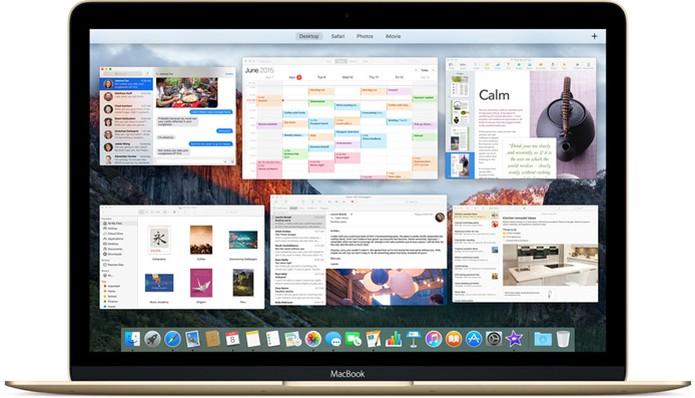 Nova versão do OS X pode ser baixada a partir do dia 30 de setembro (Foto: Reprodução/Apple) (Foto: Nova versão do OS X pode ser baixada a partir do dia 30 de setembro (Foto: Reprodução/Apple))