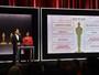 Academia divulga lista dos indicados ao Oscar
