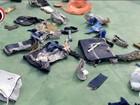 Equipes acham 2ª caixa-preta de voo da EgyptAir que caiu no Mediterrâneo