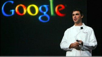 Larry Page, cofundador e CEO do Google. (Foto: Reuters)