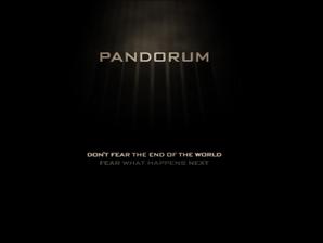filme pandorum