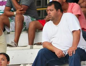 Fernando Lage, amazonas (Foto: Anderson Silva/Globoesporte.com)