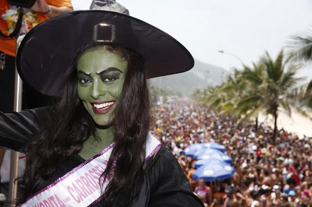 Juliana Paes  (Foto: Felipe Panfili/ Ag. News)