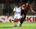 Ex-Atlético-PR, Gabriel Marques está perto de fechar com o Paraná Clube