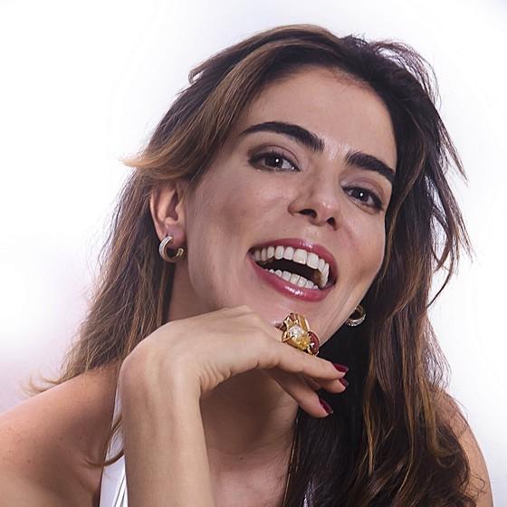 Heloisa Faissol (Foto: Ricardo Gama)