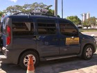 Radar instalado em carros da PRF-CE detectam irregularidades em veículos