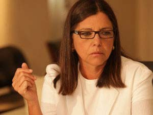 Roseana Sarney (Foto: Biné Morais/ O Estado)