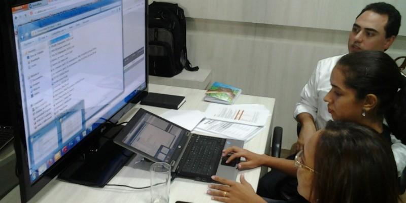 TV Rondônia lança G1, globo esporte.com e site de programação (Foto: divulgaçaõ/G1-RO)