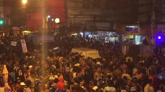 Madureira em festa: vizinhas, Portela e Império celebram dobradinha rara