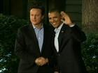 Obama abre reunião do G8 defendendo políticas de crescimento