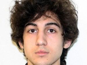 Tribunal americano rejeitou pedido dos advogados de Dzhokhar Tsarnaev para transferir julgamento (Foto: Federal Bureau of Investigation/AP)