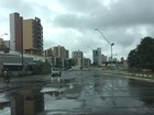 Maranhão tem novo alerta de chuva forte nesta terça-feira (29)