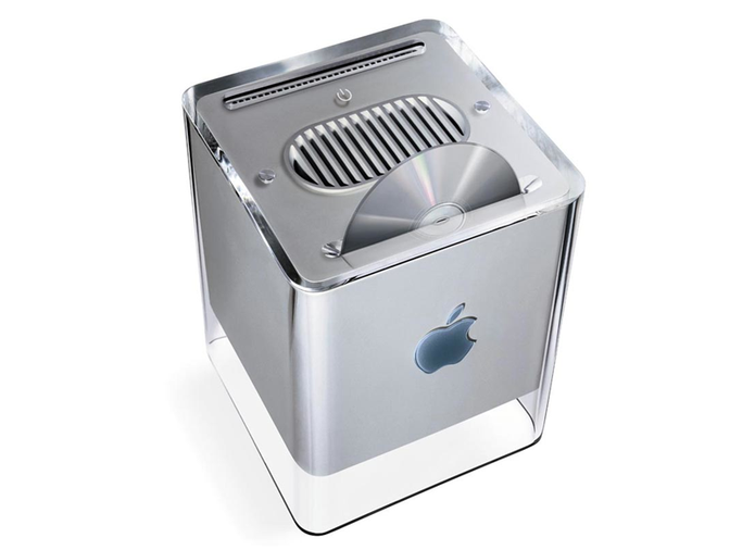 Power Macintosh G4 (Foto: Power Macintosh G4)