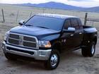 Chrysler fará recall de 243 mil picapes Ram nos Estados Unidos